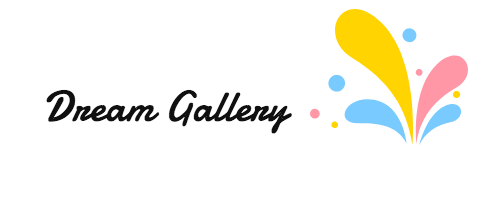 Dream Gallery – Blog Page